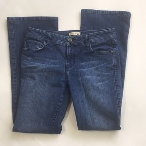 Cabi Flare Leg Jeans